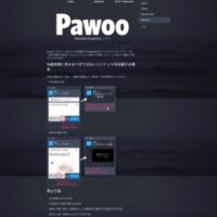 Mastodon   pawoo   More