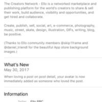 Ello   App Description&lt;br /&gt;<br />